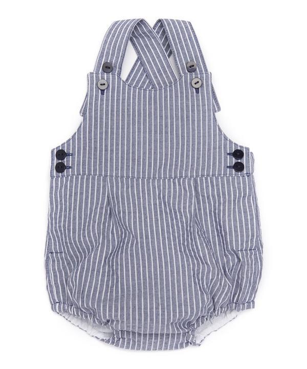 Batres Baby Romper Suit