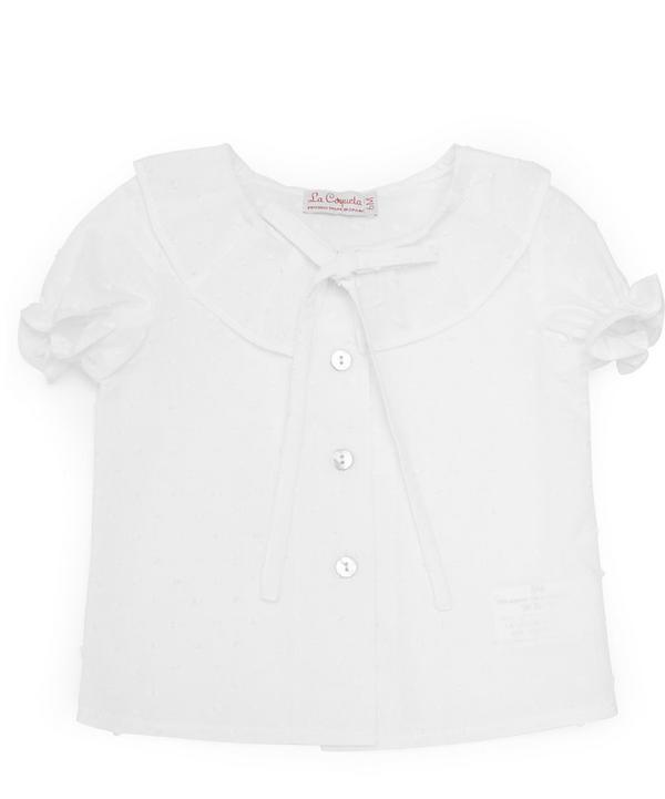 Pinta Baby Shirt