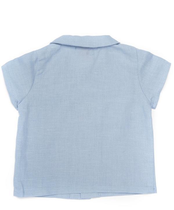 Chapiz Baby Shirt