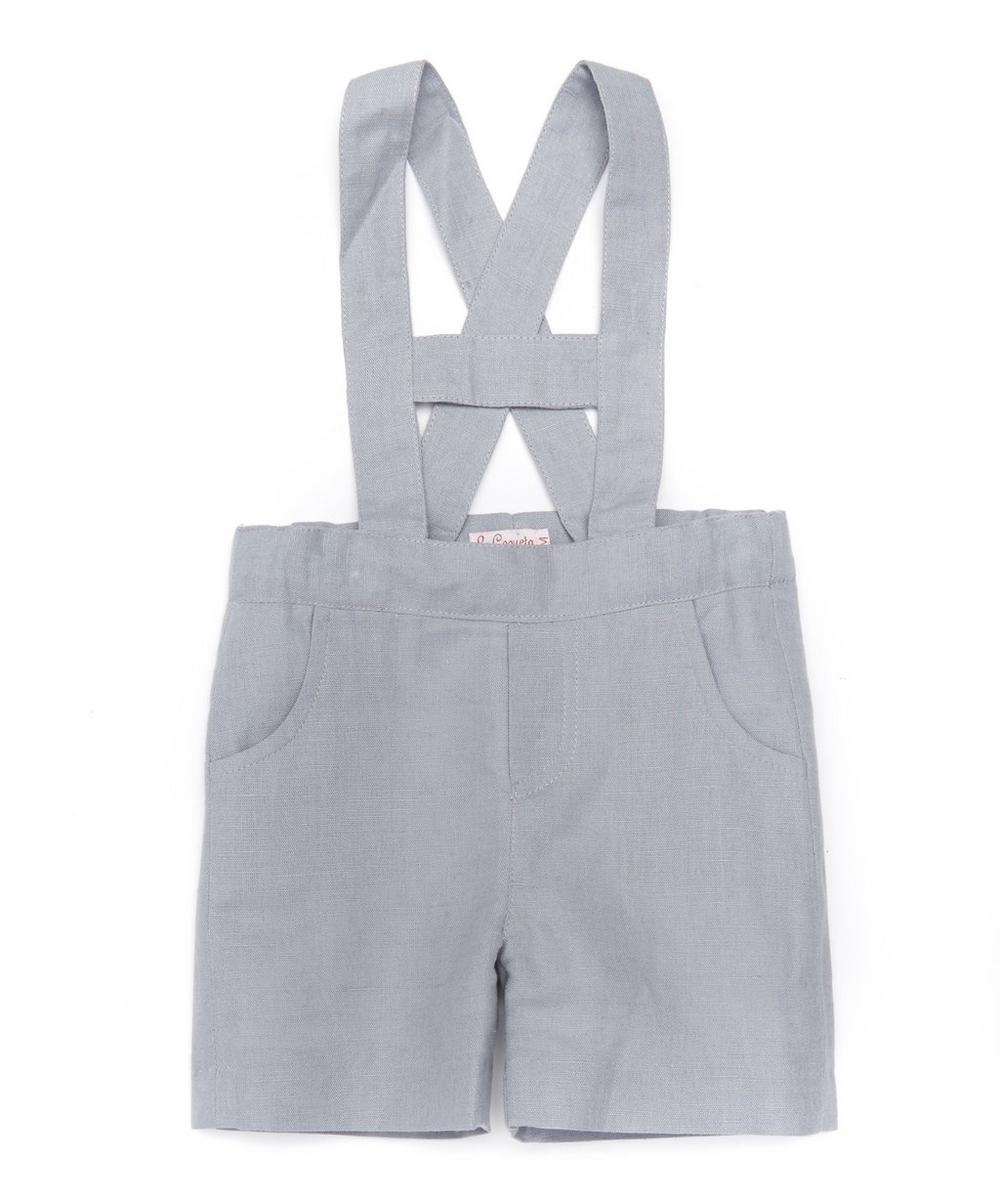Monegros Baby Dungarees
