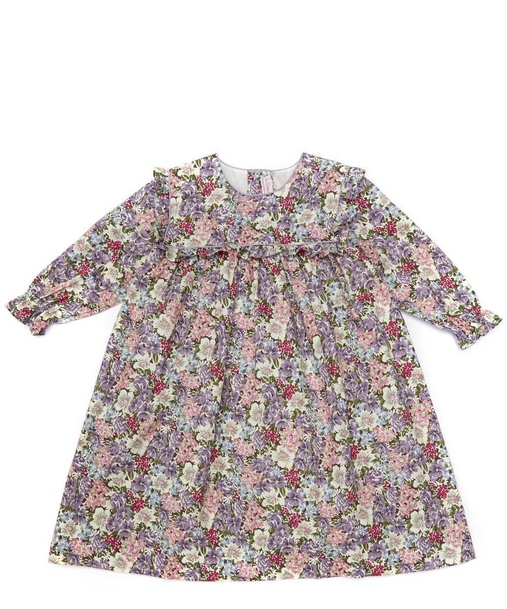 Arganda Girl Dress