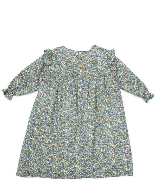 Cacia Girl Dress