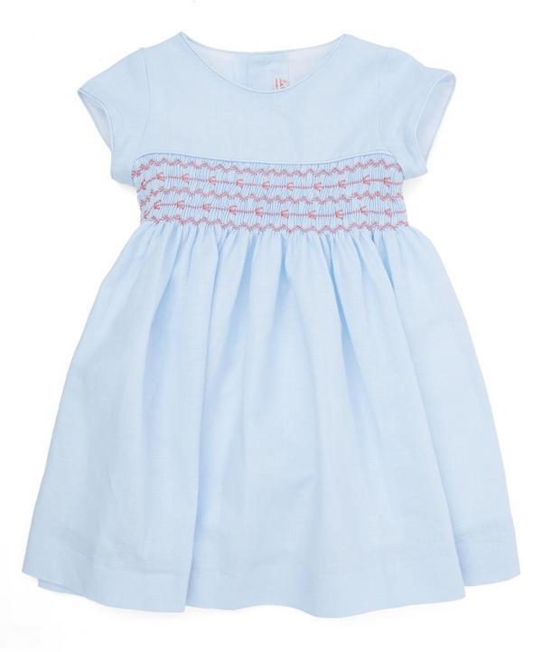 Chapiz Dress