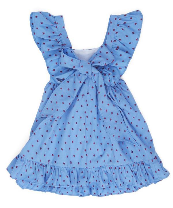 Alma Girl Dress
