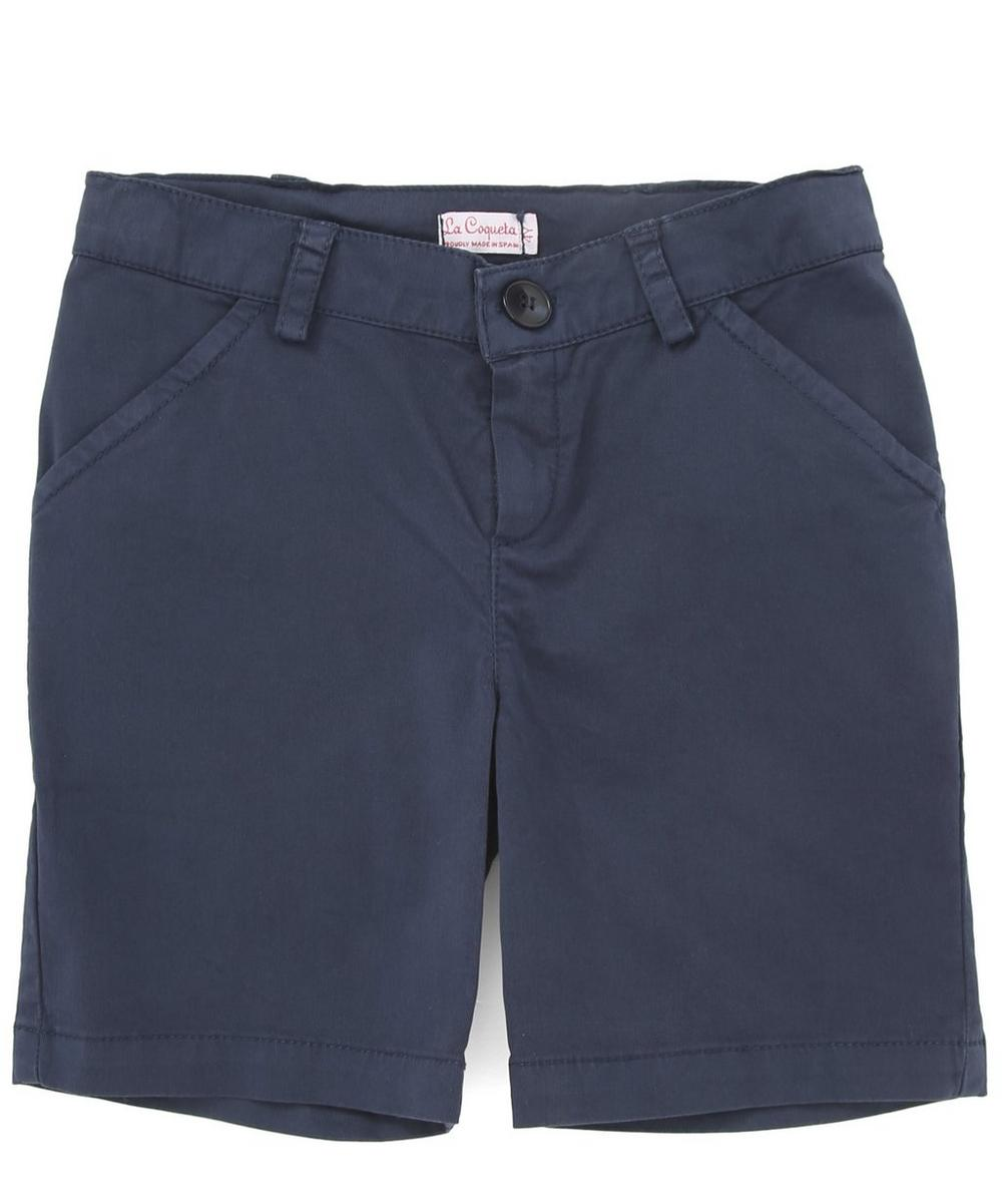 Ocusi Bermuda Shorts 2-6 Years