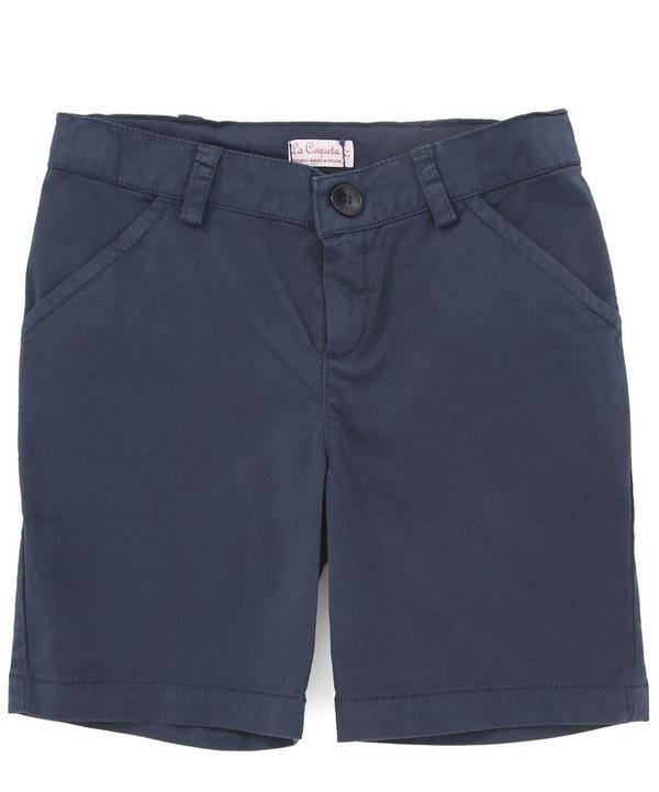 Ocusi Bermuda Shorts
