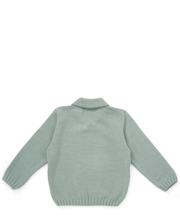 Goyo Boy Jumper