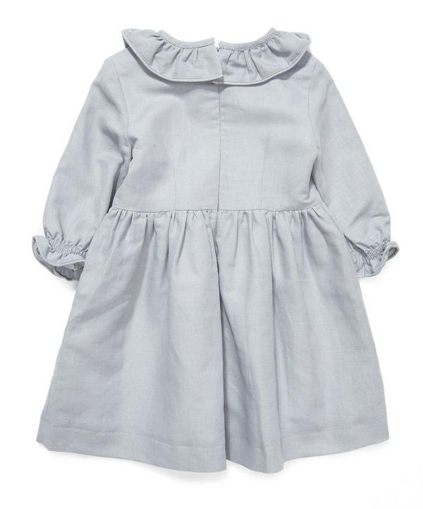 Monegros Girl Dress
