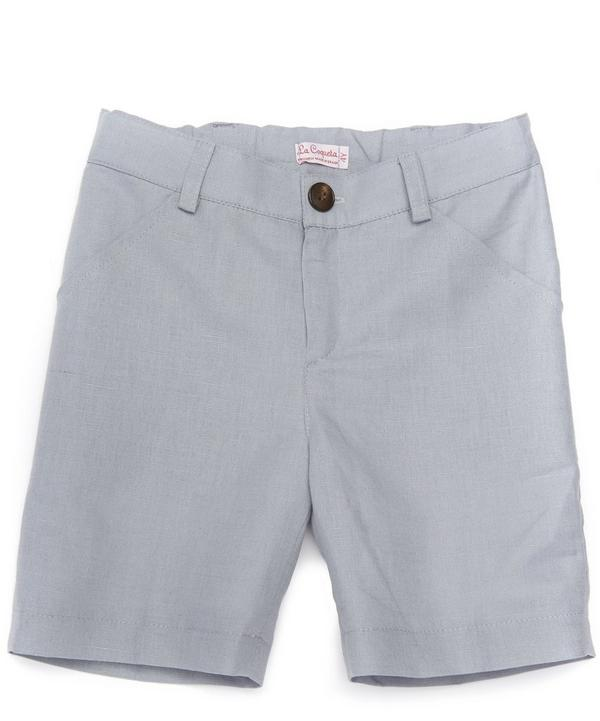 Monegros Boy Bermuda Shorts