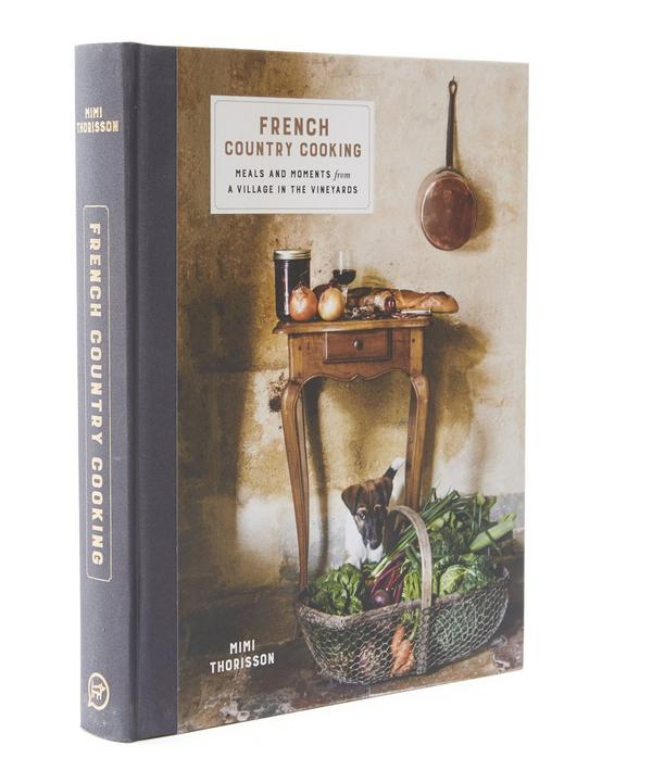 French Country Cooking by Mini Thorisson