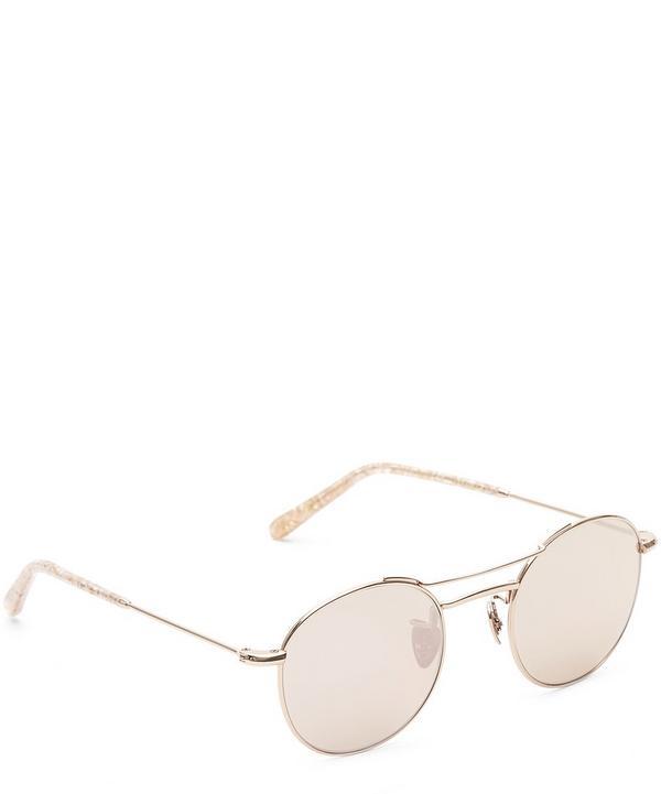 Orleans Camellia Sunglasses