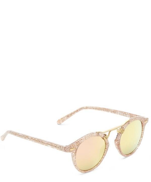 St Louis Camellia Sunglasses