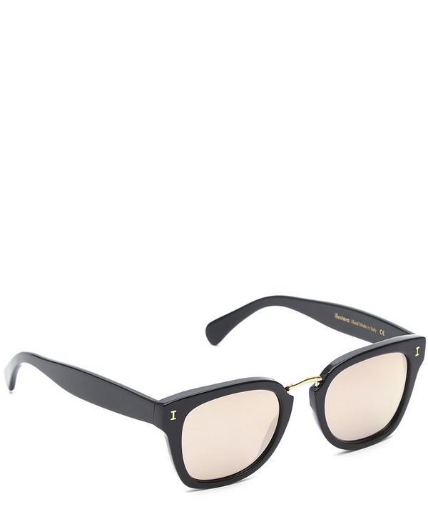 Positano Wayfarer Sunglasses