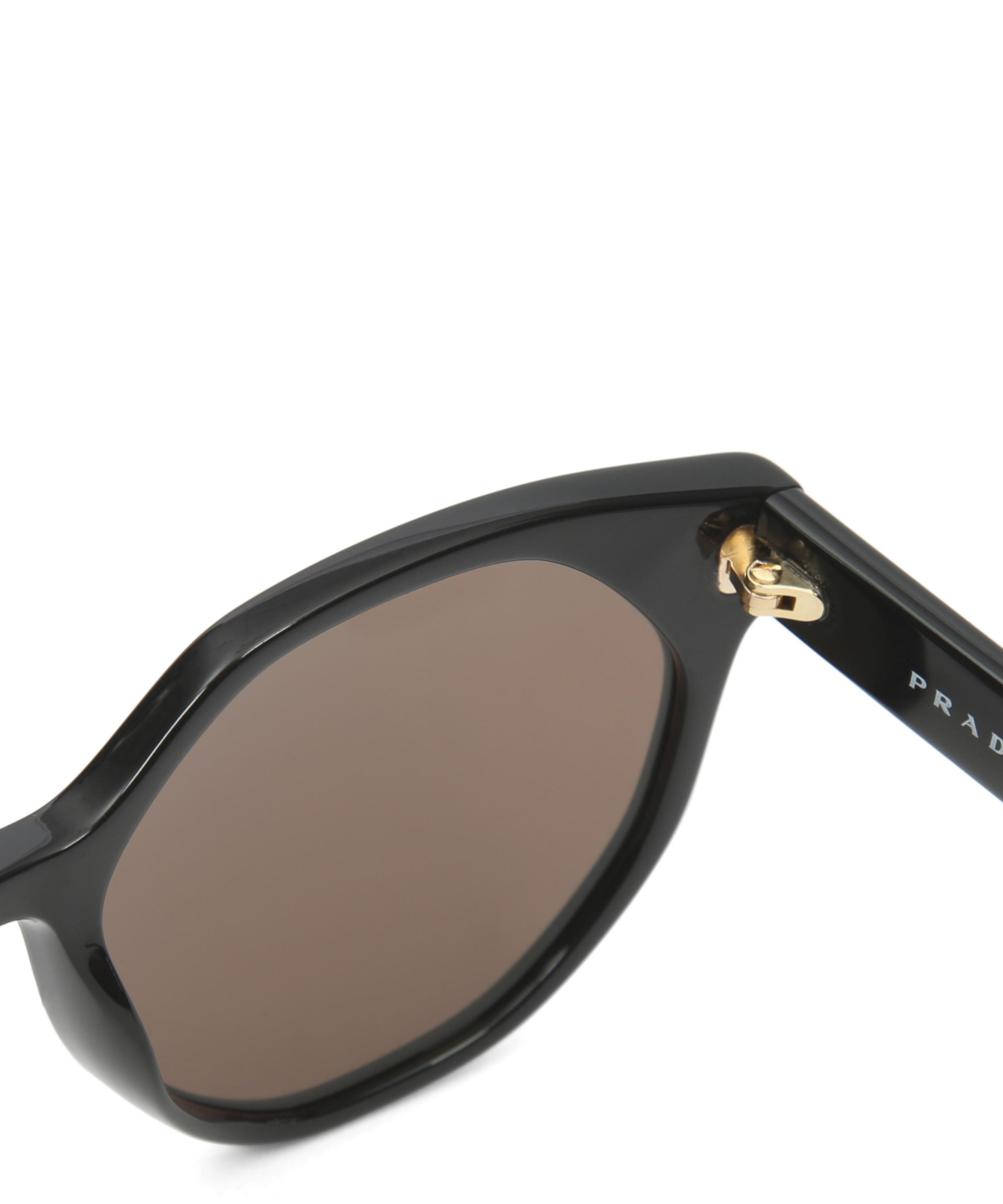 Cat Eye Frame Glasses Philippines : Cat-Eye Faceted Frame Sunglasses Liberty London