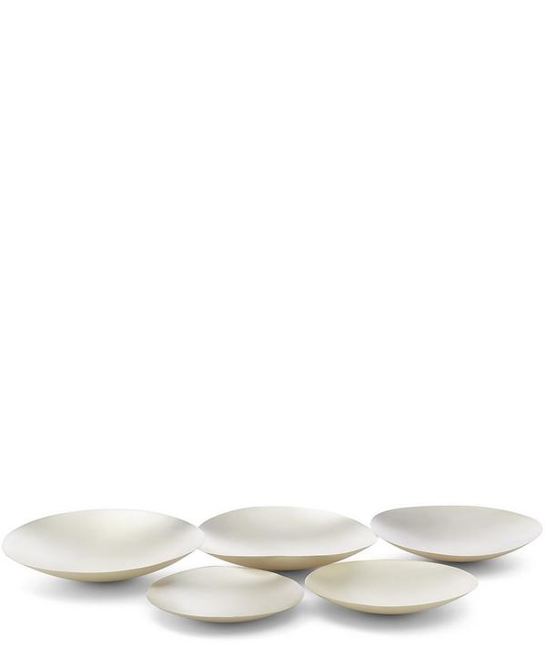 Small Form Bowl Set