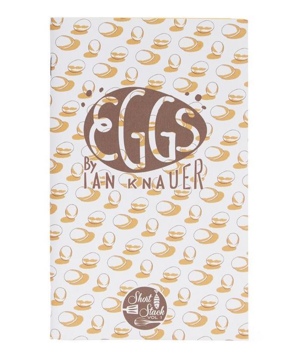Eggs by Ian Knauer