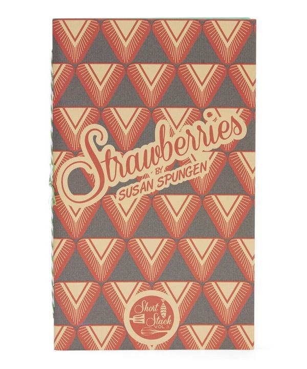 Strawberries by Susan Spungen