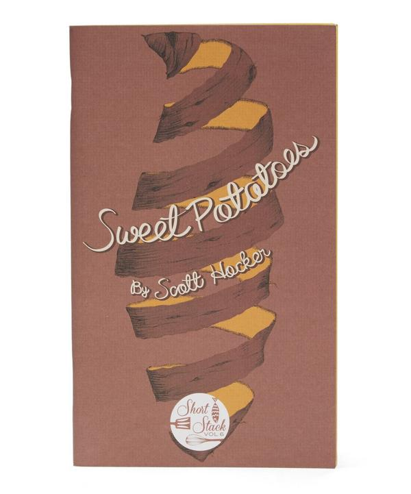 Sweet Potato by Scott Hocker