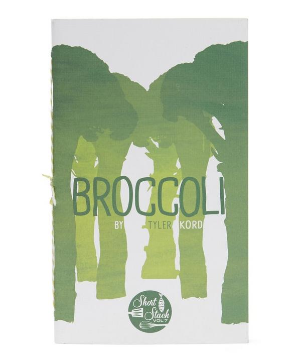 Broccoli by Tyler Cord