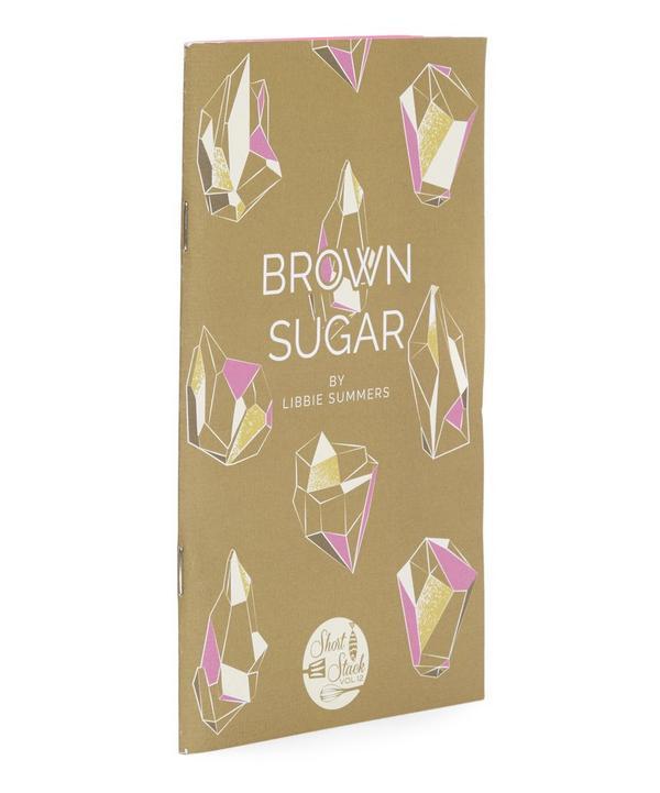 Brown Sugar by Libbie Summers