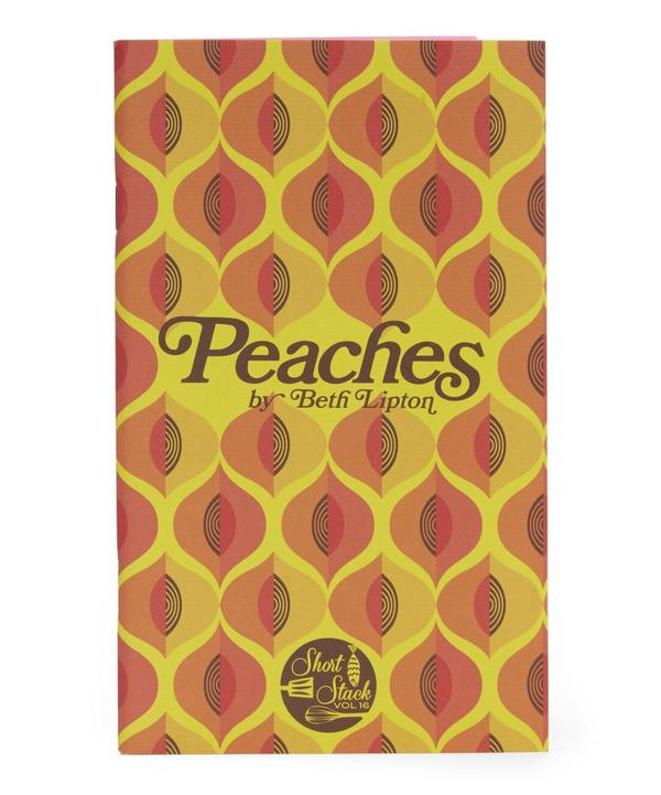 Peaches by Beth Lipton