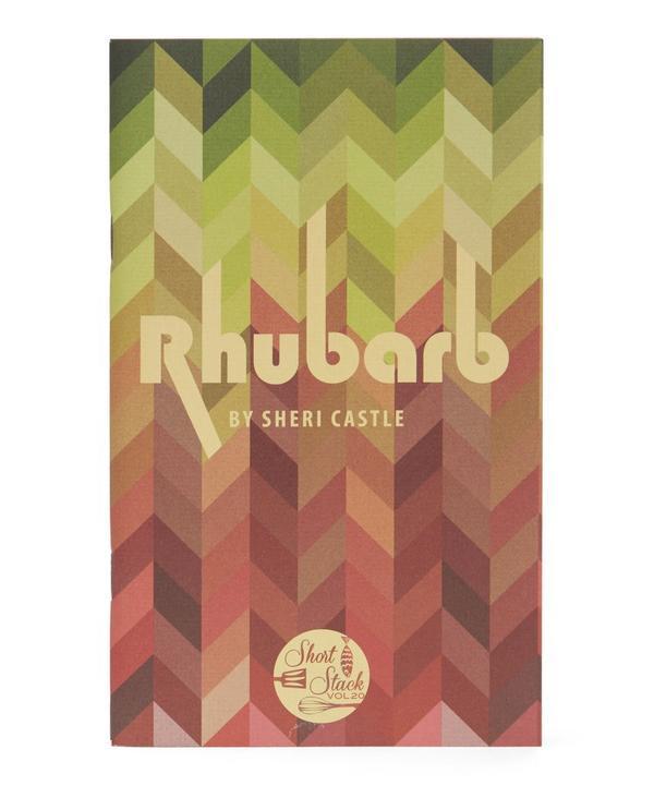 Rhubard by Sheri Castle