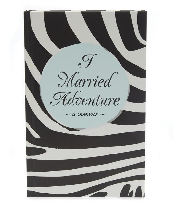 I Married Adventure Memoir
