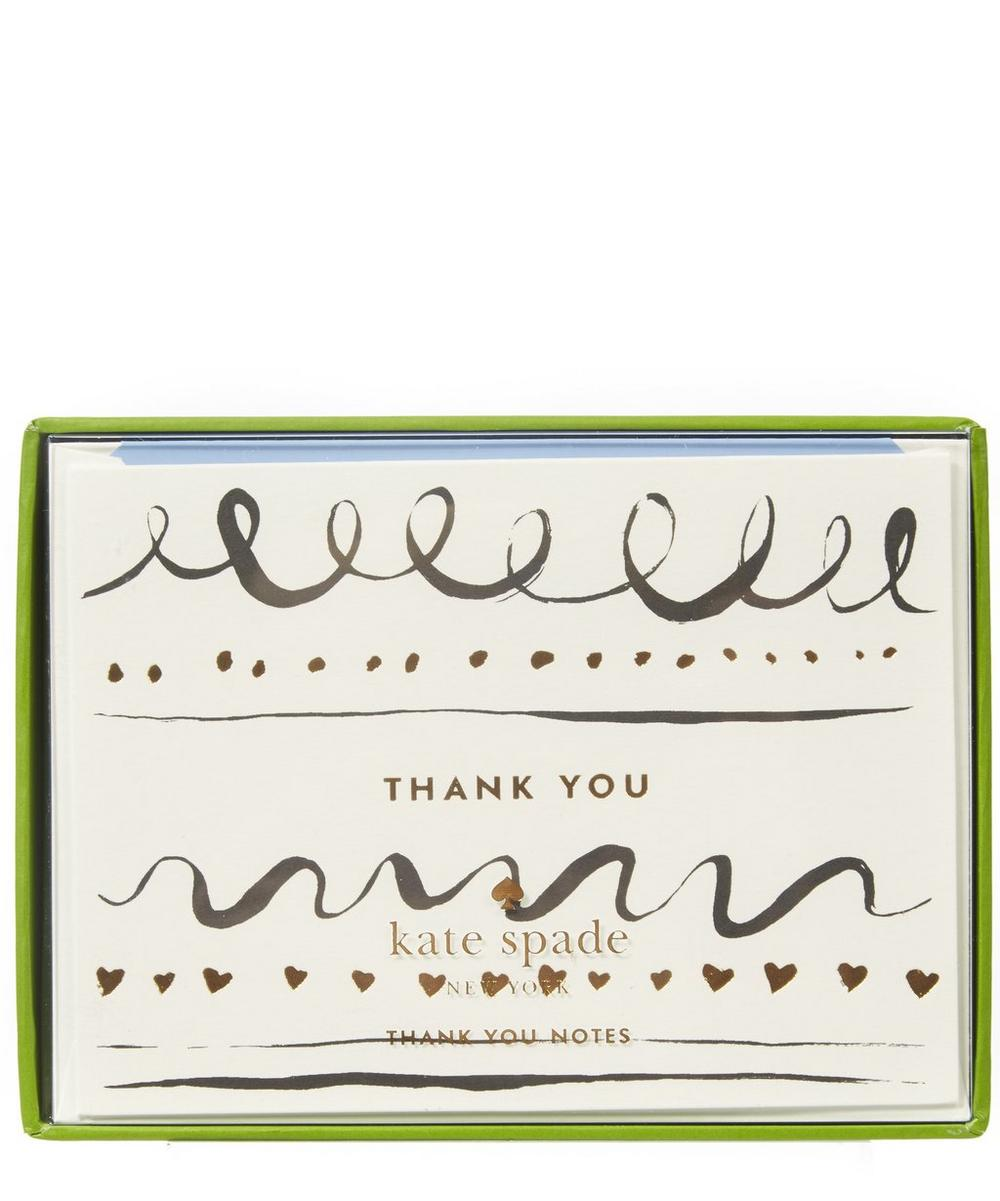 Daisy Place Thank You Notecard Set