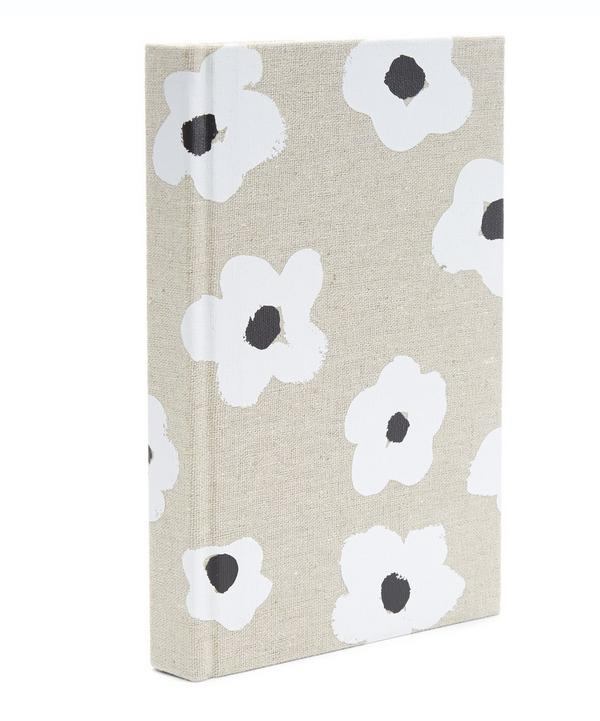 Faye Floral Word To The Wise Journal