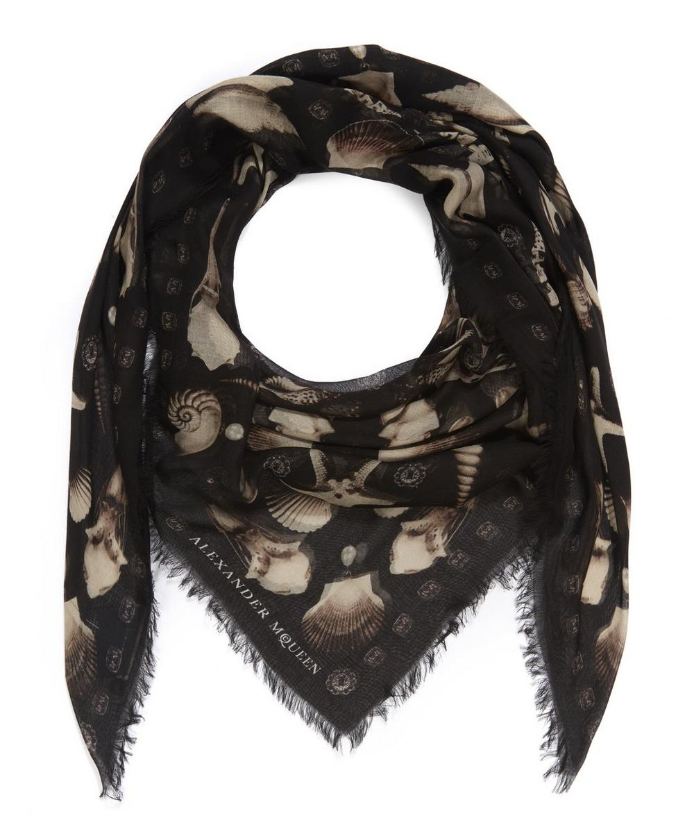 Ghost Shell Scarf