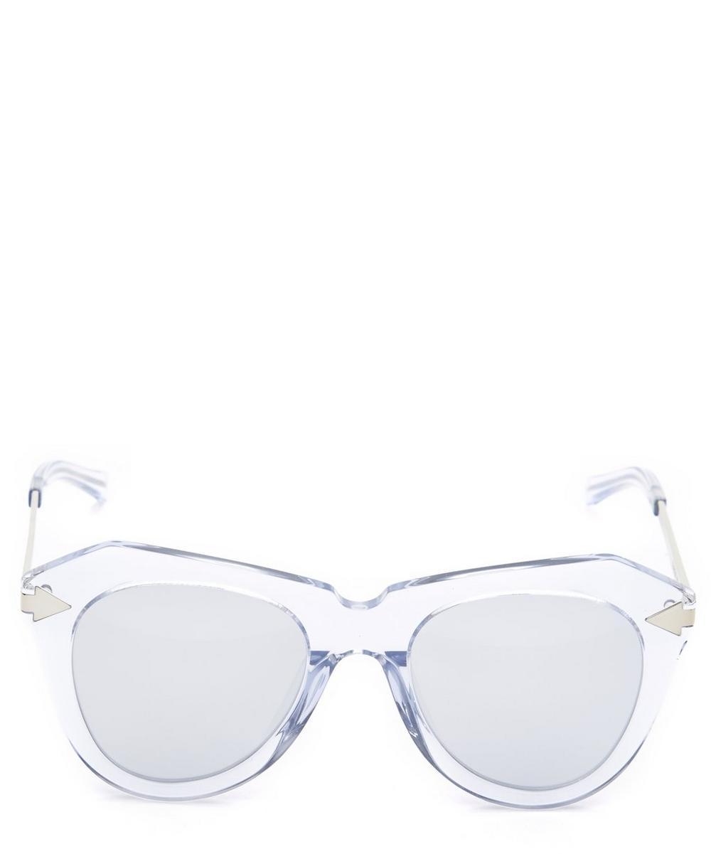 One Star Sunglasses