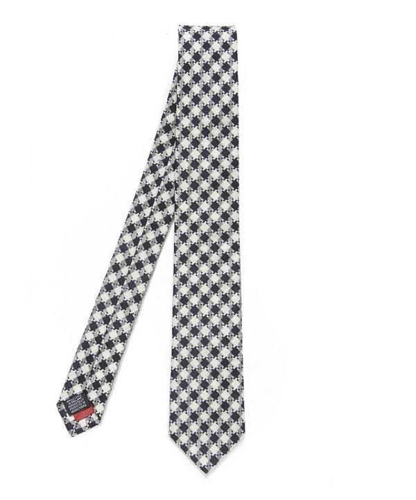 Check Print Tie