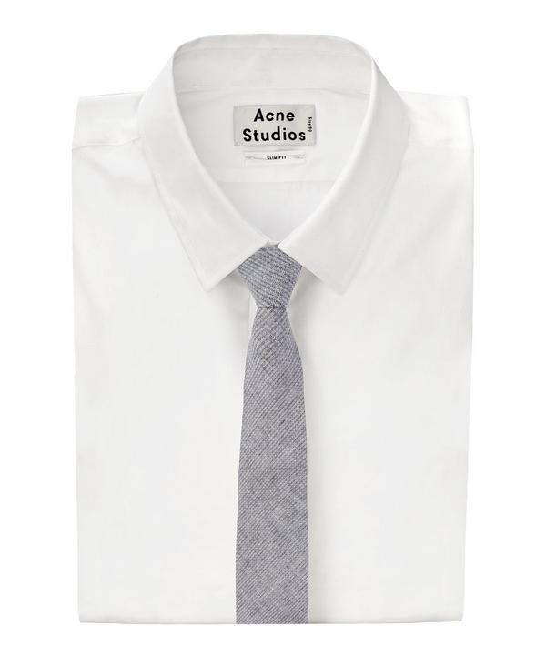 Lyndon Diagonal Stripe Tie