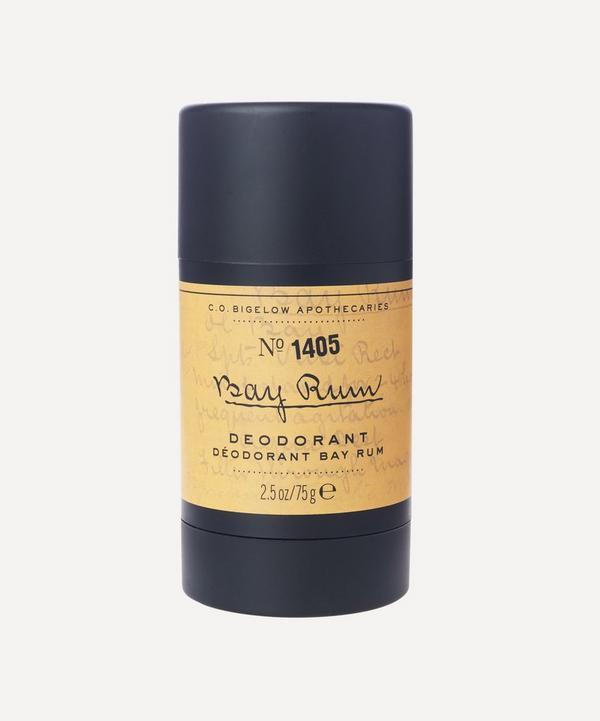 Bay Rum Deodorant Stick 75g