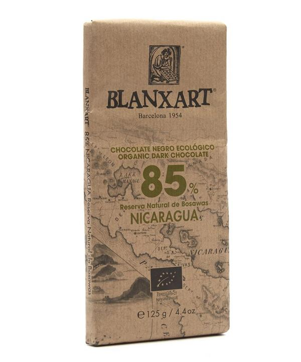 Dark 85% Nicaragua Chocolate