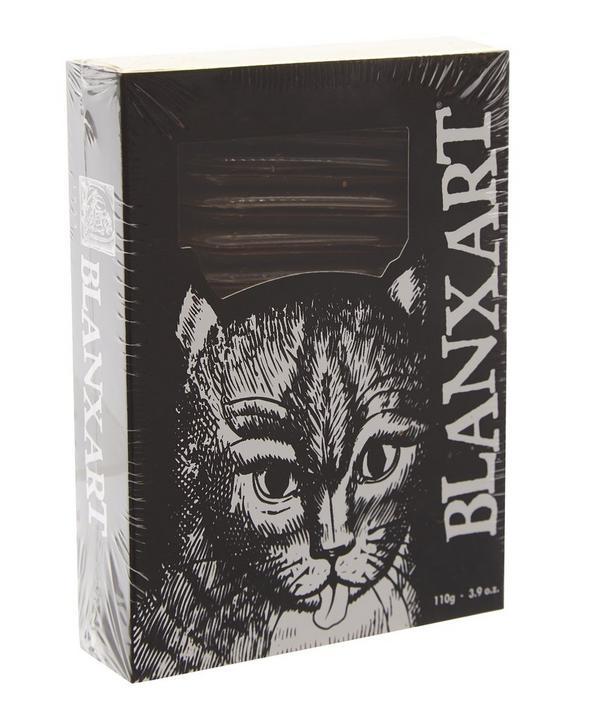 Lenguas de Gato Dark Chocolate 110g