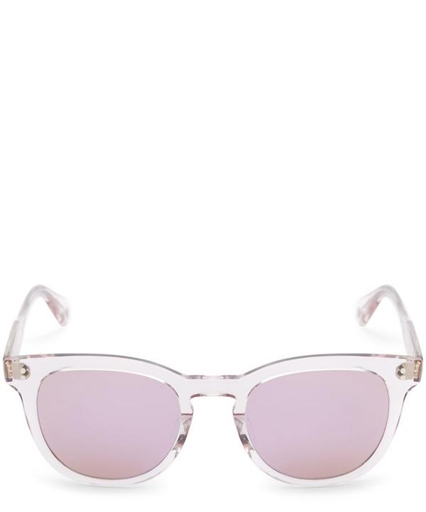 Granada D-Frame Sunglasses