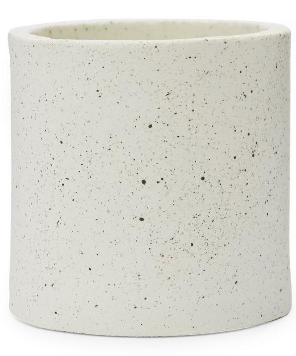 Speckled Plant Pot