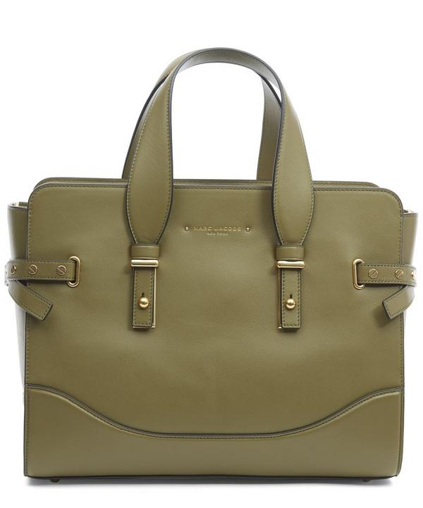 The Rivet Tote Bag
