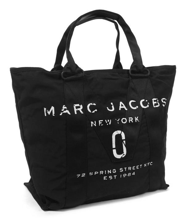 New Logo Tote Bag