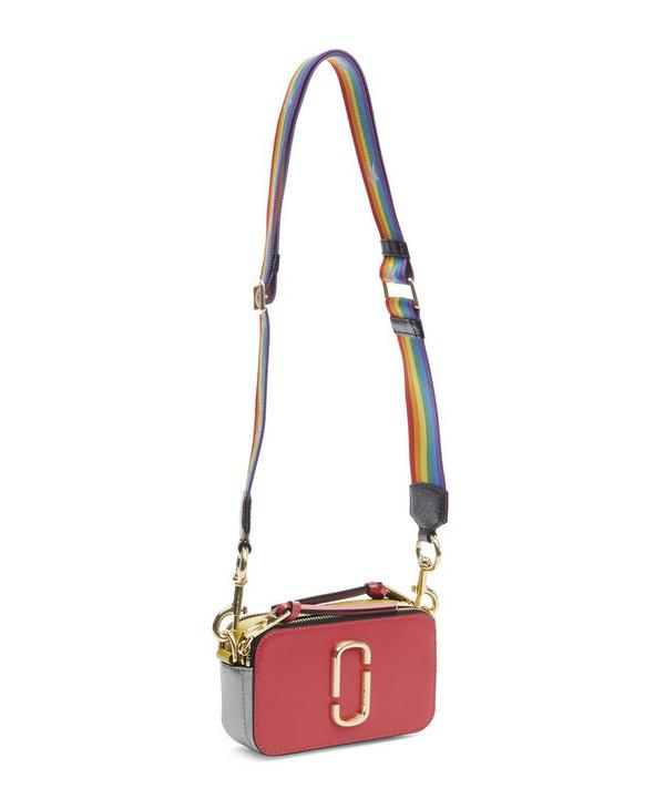 Snapshot Rainbow Camera Bag