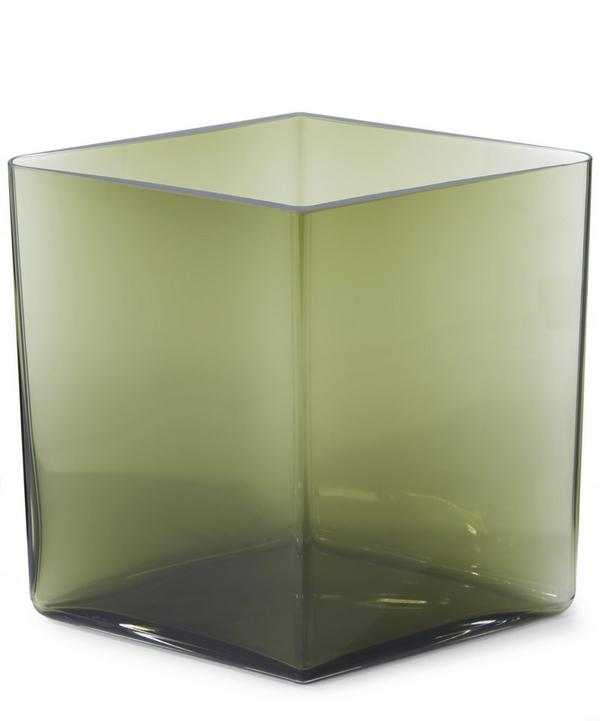 Ruutu Vase 205 x 180