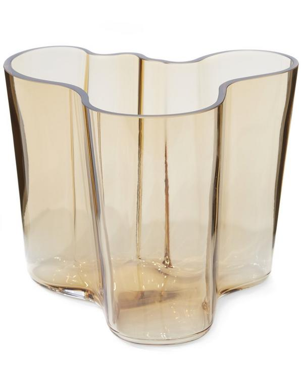 Alvar Vase