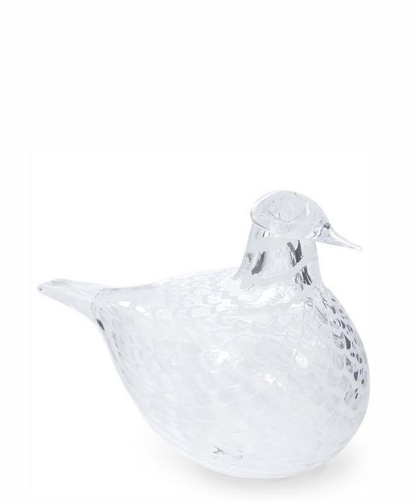 Mediator Dove