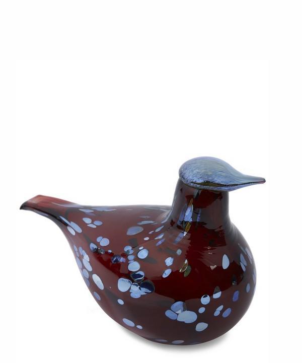Ruby Bird