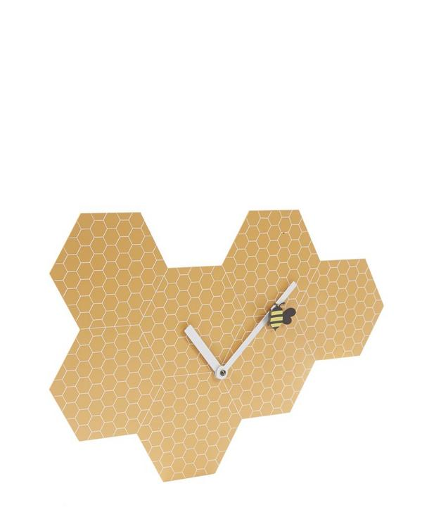 Time2Bee Wall Clock