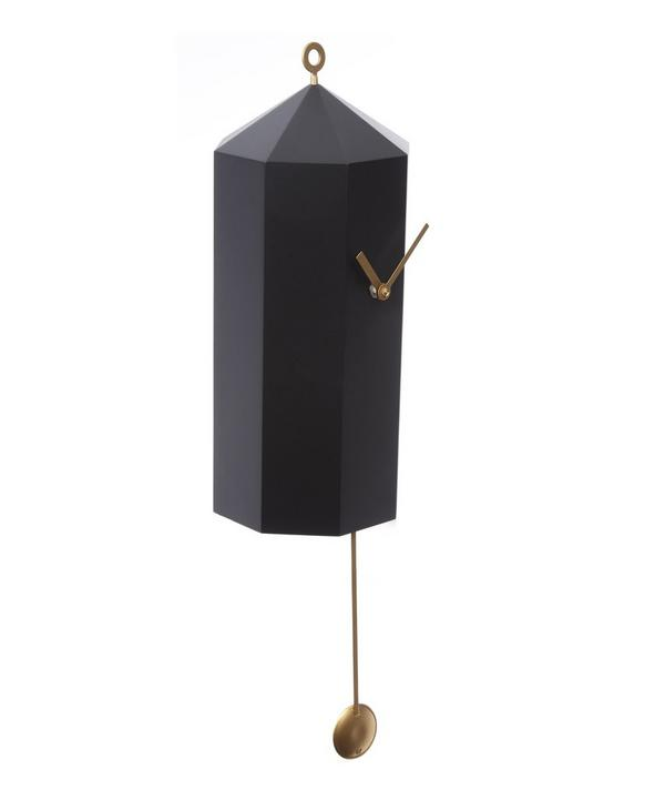 Hindia Pendulum Wall Clock