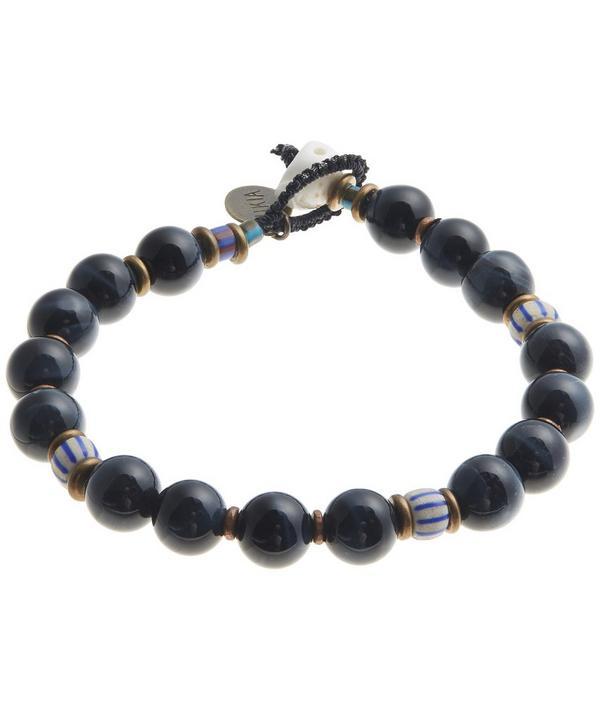 Large Bead Bracelet