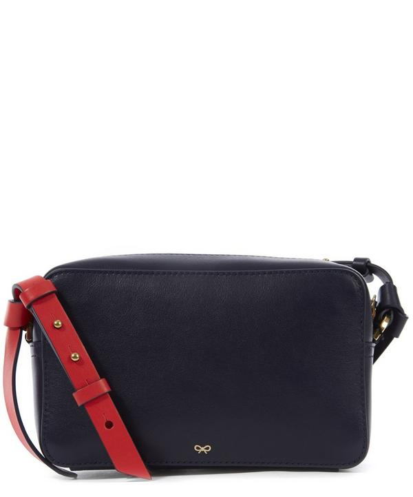 Circle Mini Cross Body Bag