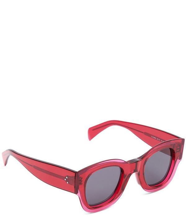 Zoe Sunglasses